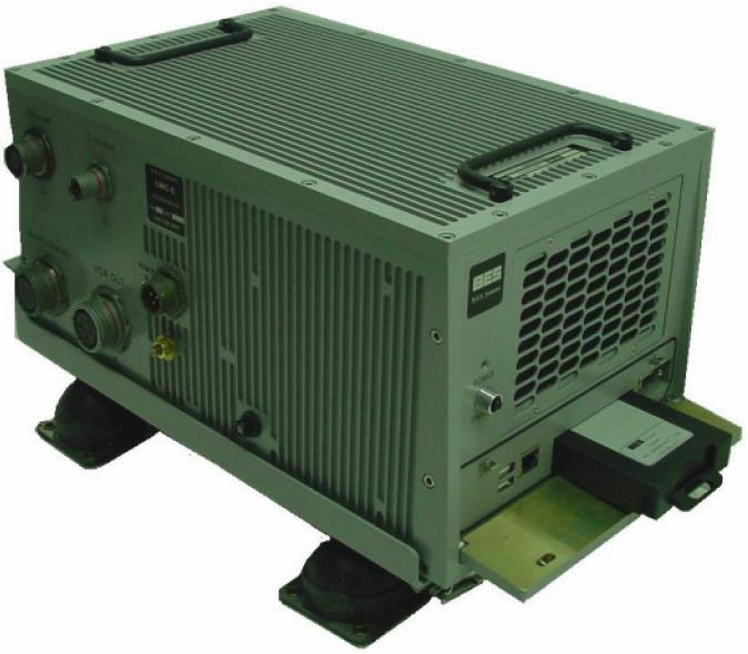 CMC-e PC Rugged Avionics Computer